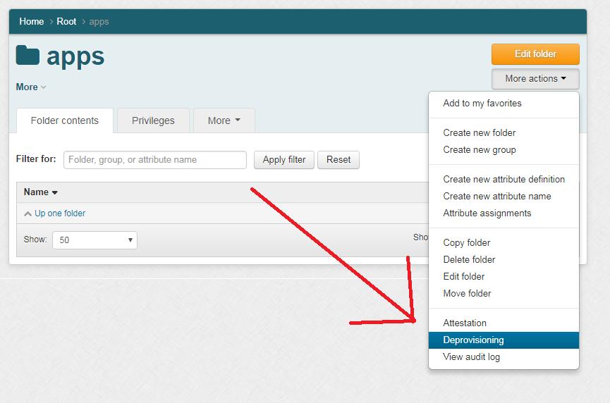 grouper deprovisioning configure on folder grouper internet2 wiki